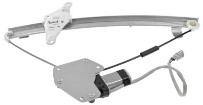 cable-type window regulator