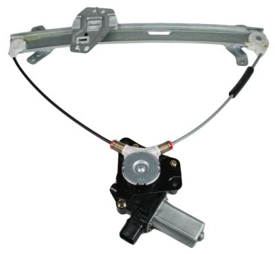 Window regulator replacements parts needed tips 1a auto for Electric window motor repair